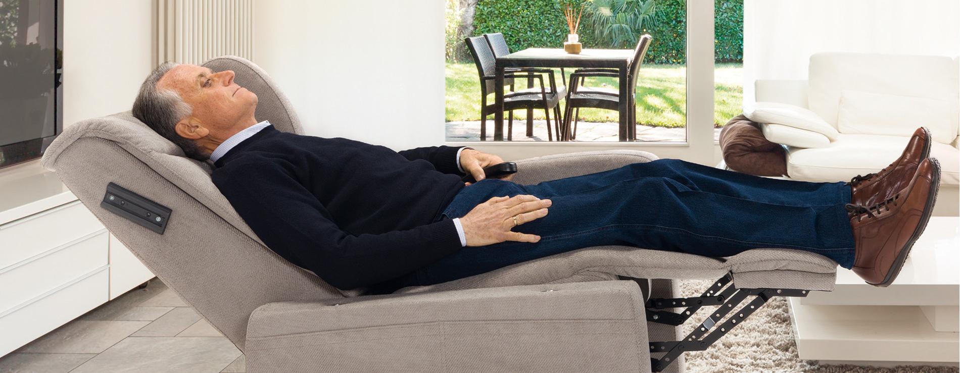 poltrone relax spazio relax