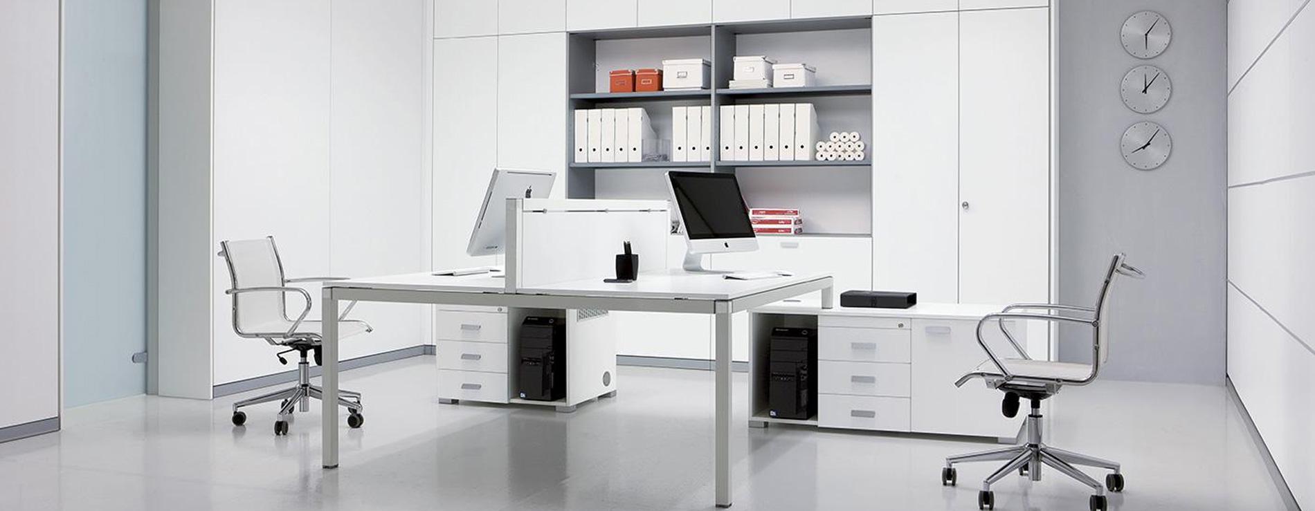 Postazione di lavoro Point | MobilOffice